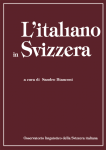 L'italiano in Svizzera
